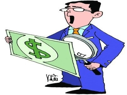 CFO giỏi là phải biết nói? - ảnh 1