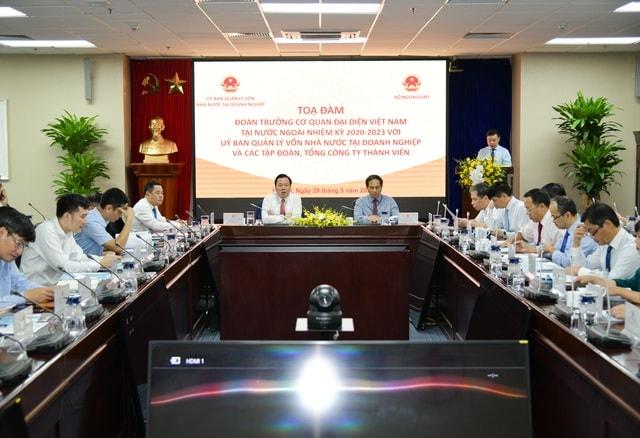 Hơn 100 tập đoàn lớn trên thế giới đang chuyển dịch đầu tư vào Việt Nam - ảnh 1