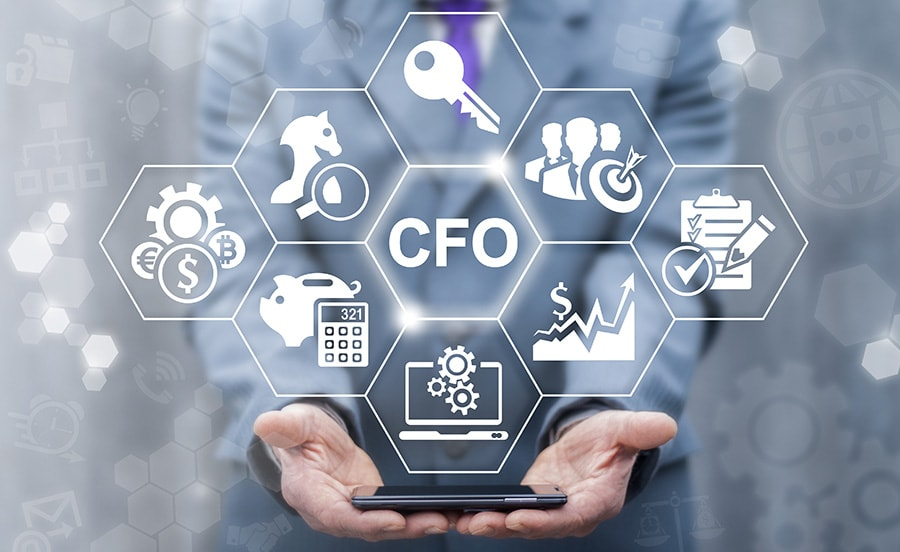 10 trách nhiệm hàng đầu của một giám đốc tài chính (CFO)- ảnh 1