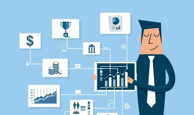 Chuyên gia nói gì về những thách thức hiện nay của các giám đốc tài chính? - ảnh 1