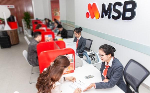 Cổ phiếu MSB sẽ chào sàn HOSE ngày 23/12 với giá 15.000 đồng - ảnh 1